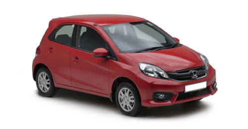 Honda Brio Price in Khunti - Get Honda Brio on road price in Khunti at autoX. Check the Ex-showroom price in Khunti for Honda Brio with all variants