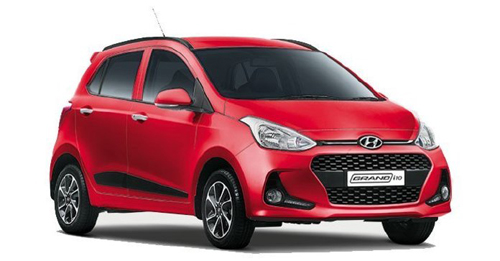 Hyundai Grand i10 User Reviews