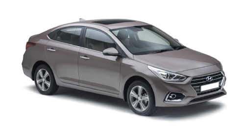 Hyundai Verna Price in Rajakhera - Get Hyundai Verna on road price in Rajakhera at autoX. Check the Ex-showroom price in Rajakhera for Hyundai Verna with all variants