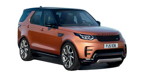 Land Rover Discovery User Reviews