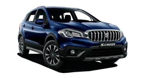 Maruti Suzuki S-Cross Price in Suryapet - Get Maruti Suzuki S-Cross on road price in Suryapet at autoX. Check the Ex-showroom price in Suryapet for Maruti Suzuki S-Cross with all variants