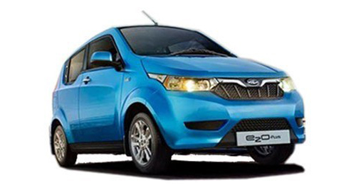 Mahindra e2o Plus User Reviews