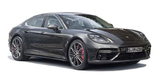 Porsche Panamera Dimensions, Length, Width and Height.
