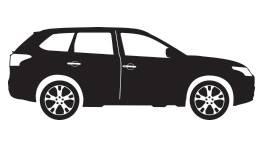 Tata Q501 SUV Model Image