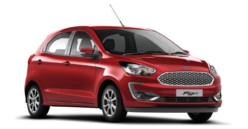 Ford Figo 2019 Ambiente 1.5 TDCi Price in India